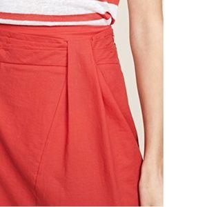 Vince Skirts - Vince - Pleat Skirt